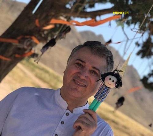 عکس و بیوگرافی محمدرضا عیوضی خواننده