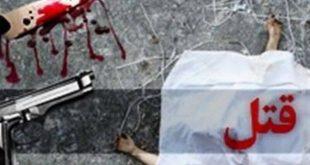جزییات قتل عام خانوادگی در برج سپید   حسادتی که خون به پا کرد