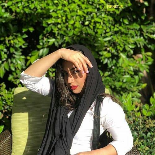 دایانا حکیمی بازیگر سریال رهایی