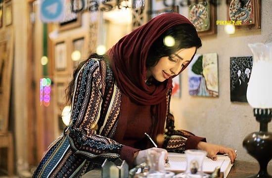 زهره نعیمی بازیگر