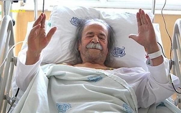 علت درگذشت محمدعلی کشاورز