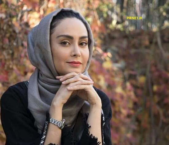 مریم خدارحمی بازیگر نقش نرگس در سریال دخترم نرگس + عکس