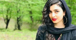زهره نعیمی بازیگر نقش زهره در سریال پرگار + اینستاگرام