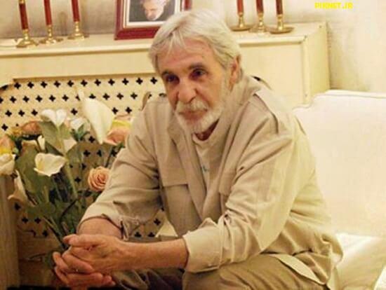 بیوگرافی بهمن زرین پور