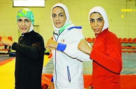 خواهران منصوریان شهربانو، الهه و سهیلا