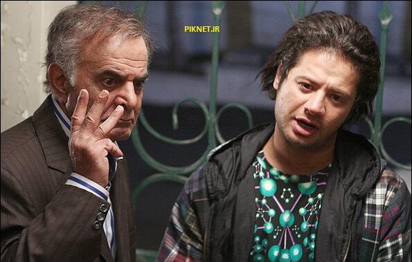 اسامی بازیگران سریال خوش نشین ها + نقش و خلاصه داستان