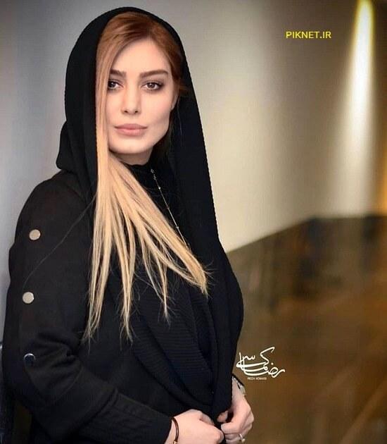 سحر قریشی در سریال دادستان
