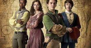 زمان پخش و تکرار سریال لئوناردو از شبکه چهار + بازیگران و داستان