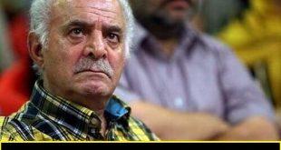 سیروس گرجستانی درگذشت + علت فوت و بیوگرافی