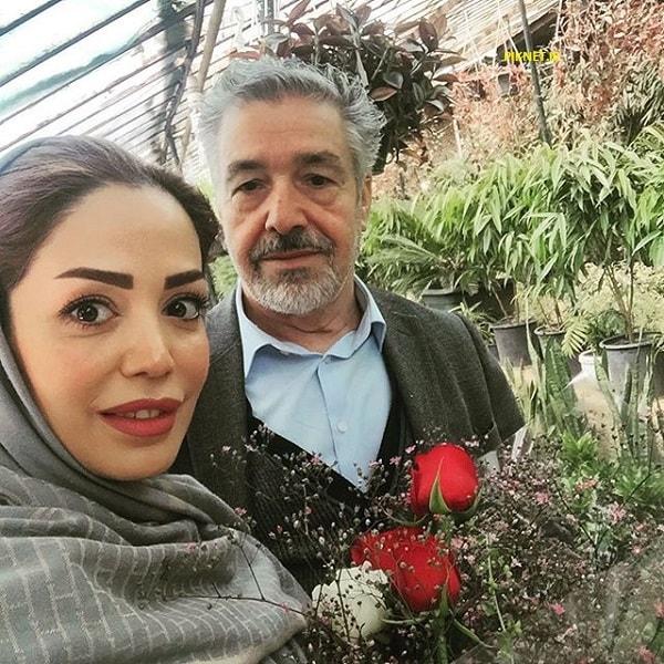 لاله صدیق و پدرش