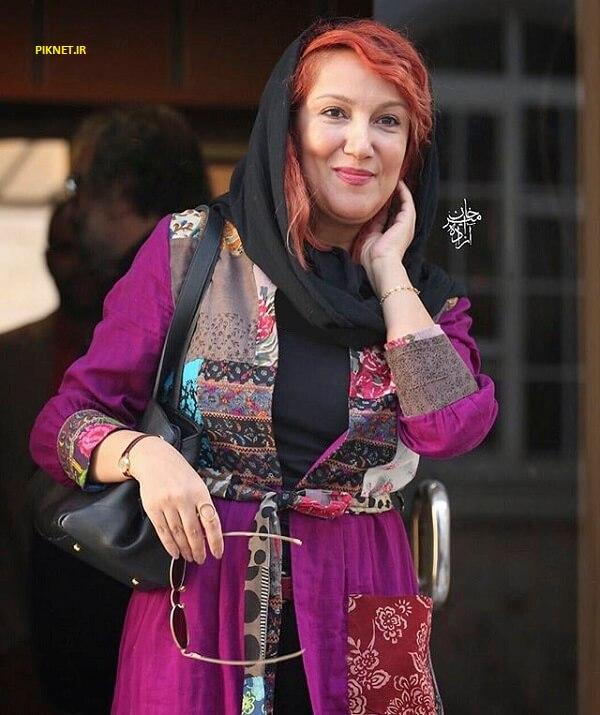 پانته آ بهرام در سریال ملکه گدایان