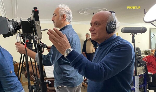 اردشیر شلیله، کارگردان سریال ایستگاه آخر