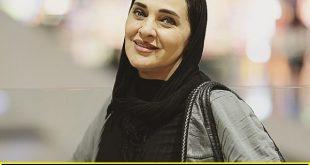 بیوگرافی رویا نونهالی بازیگر + عکس همسر و فرزندانش