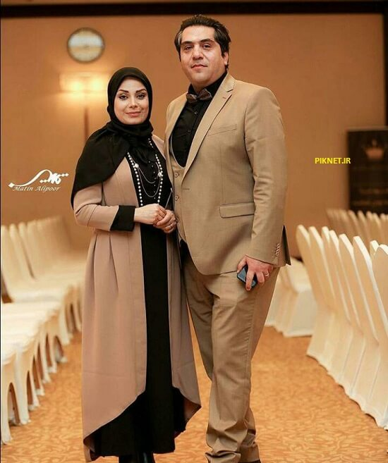 مهاجرت صبا راد و همسرش مانی رهنما