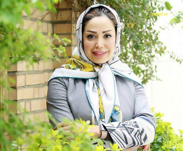لاله صدیق قهرمان اتومبیل رانی ایران