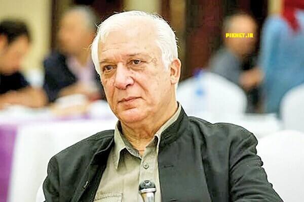 خسرو سینایی درگذشت + علت فوت و بیوگرافی خسرو سینایی و همسرش و دخترش