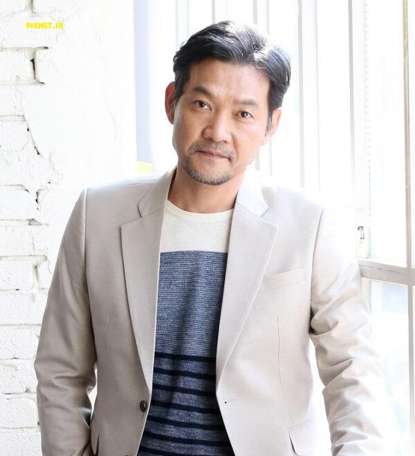 بیوگرافی جونگ جین یونگ بازیگر نقش یوری