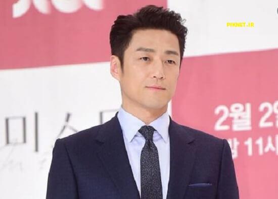 بیوگرافی جی جین هی بازیگر نقش مین جانگو