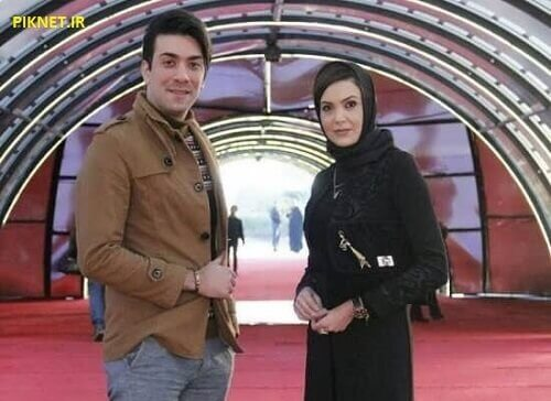 سامیه لک بازیگر سریال آنام
