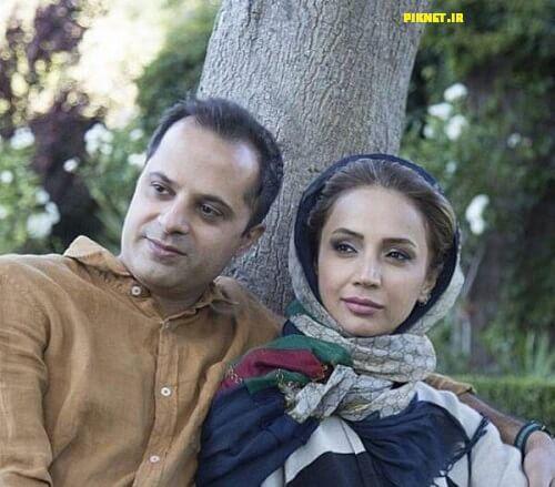 شبنم قلی خانی بازیگر سریال آنام