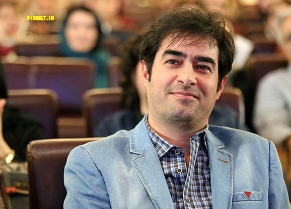 شهاب حسینی در سریال مدار صفر درجه