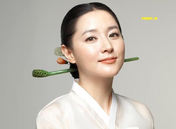 بیوگرافی لی یونگ آئه بازیگر نقش یانگوم