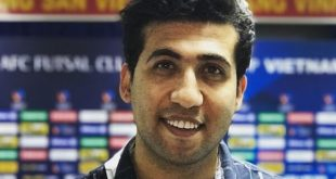 بیوگرافی مجتبی پوربخش مجری شبکه ورزش و همسرش + عکس ها