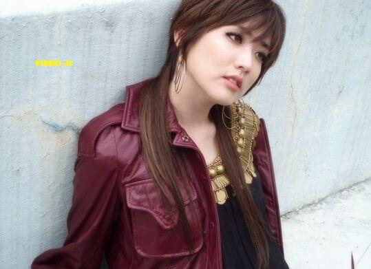 بیوگرافی چویی جونگ وون بازیگر نقش یئون در سریال امپراطور بادها