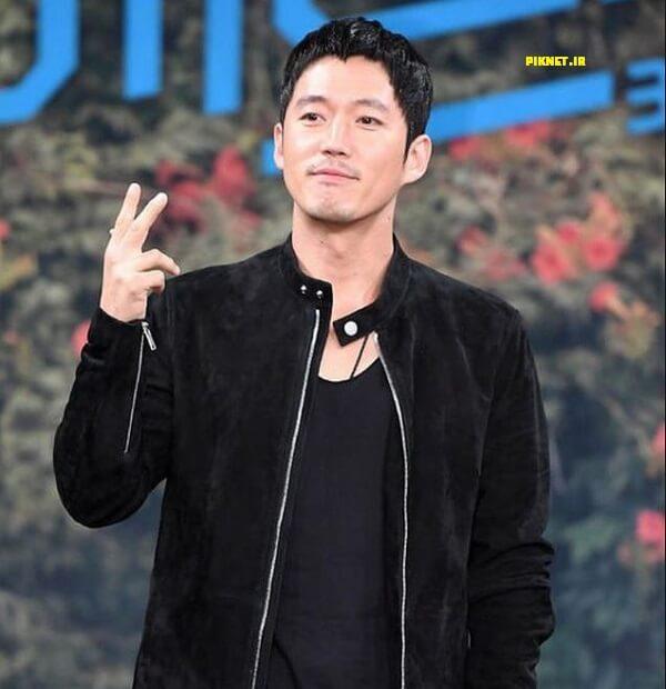 بیوگرافی جانگ هایوک بازیگر نقش کیم دو هیون