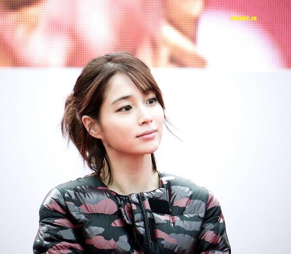 بیوگرافی لی مین جونگ بازیگر نقش لی یونگ یون