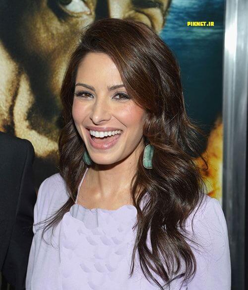 بیوگرافی سارا شاهی در سریال مظنون