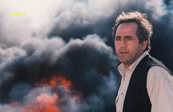 داستان فیلم جنگ نفتکشها