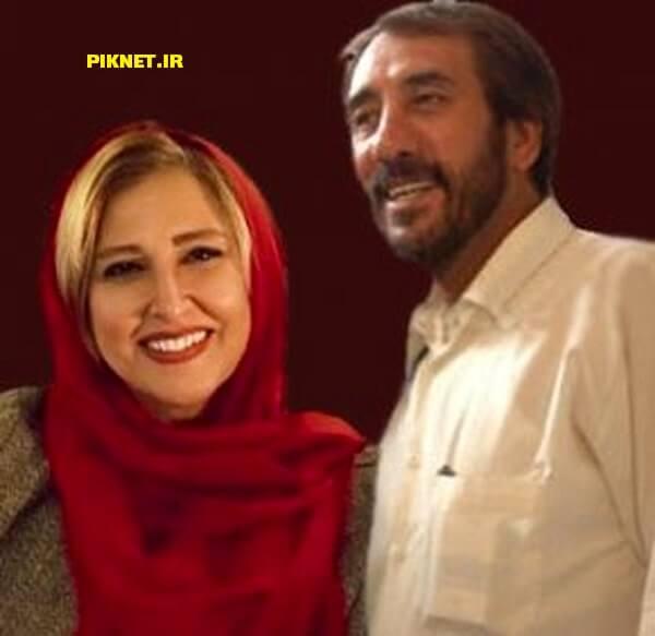 ازدواج و همسر کریم آتشی + علت طلاق