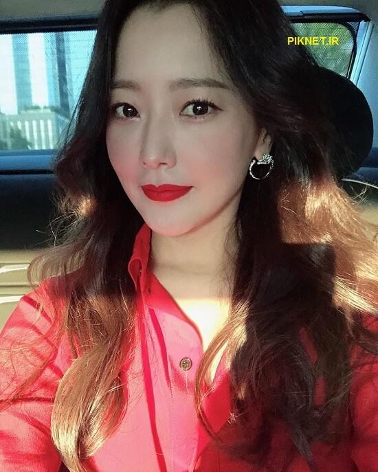 بیوگرافی کیم هی سان بازیگر نقش یو اون سو