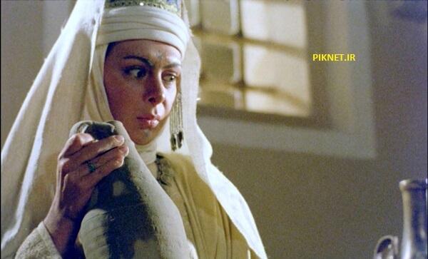 افسانه بایگان در سریال تنهاترین سردار