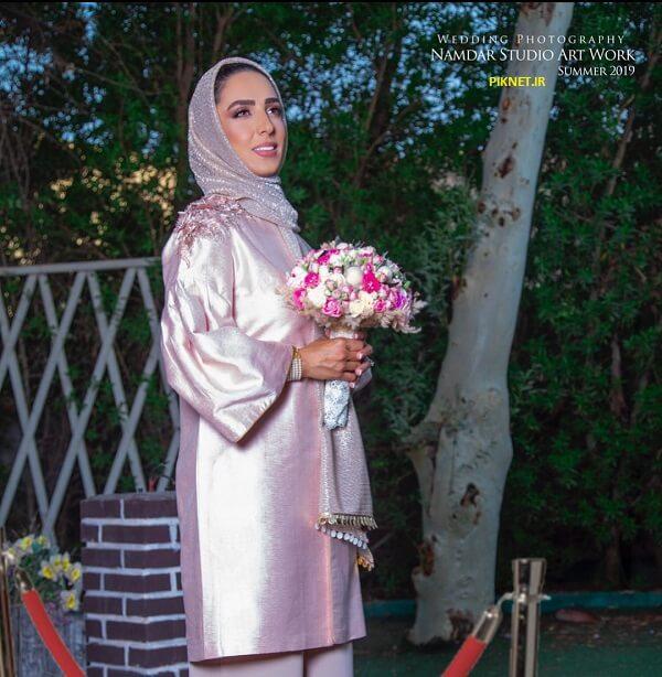 ازدواج و همسر سوگل طهماسبی