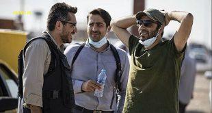 علت پخش نشدن فیلم دختر الهام از شبکه سه و زمان پخش آن