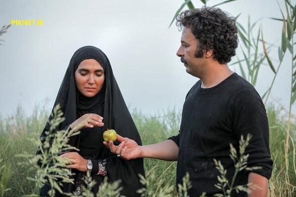 اسامی بازیگران سریال نجلا