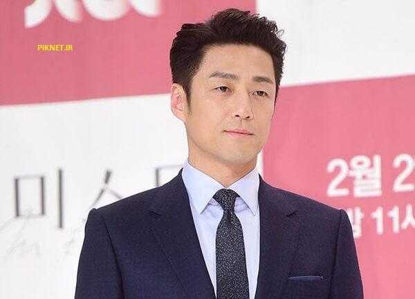 بیوگرافی جی جین هی بازیگر نقش سوک جونگ