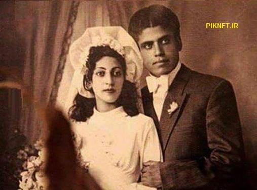 همسر و فرزندان نصرت الله وحدت