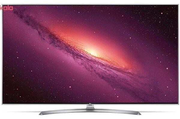 تلویزیون ال ای دی هوشمند ال جی مدل 55SK79000GI