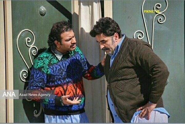 «هشت آباد» سریال نوروز 1400 شبکه پنج