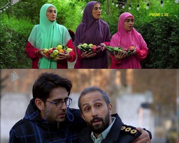 پخش سریال «مرز خوشبختی» و «علی البدل» از شبکه تماشا