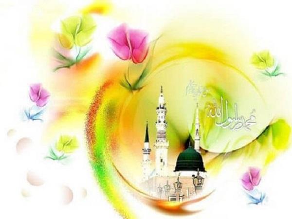 متن تبریک ولادت پیامبر و امام جعفر صادق (ع)