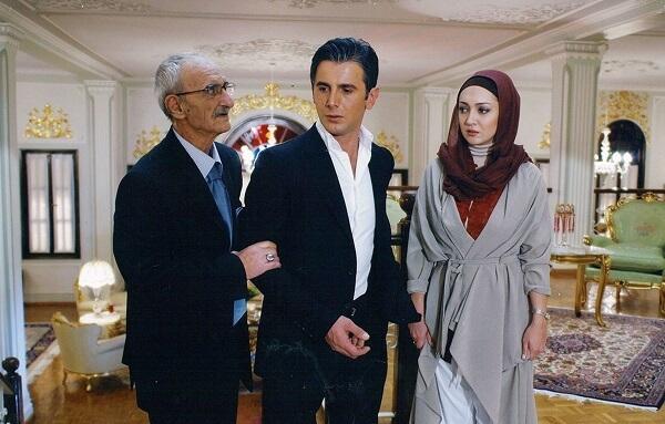 فیلم های شهرام شاه حسینی