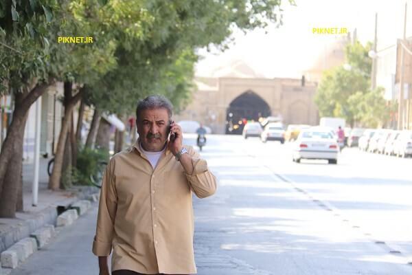 فیلم های عبدالرضا اکبری