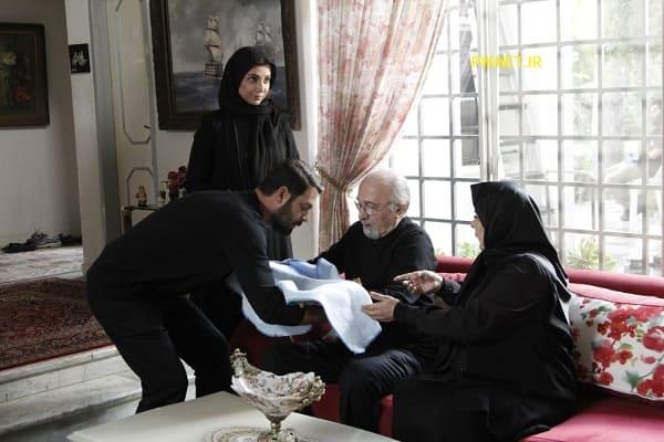 گفت و گو با شبنم قلی خانی، بازیگر نقش نساء در سریال بیگانه ای با من است