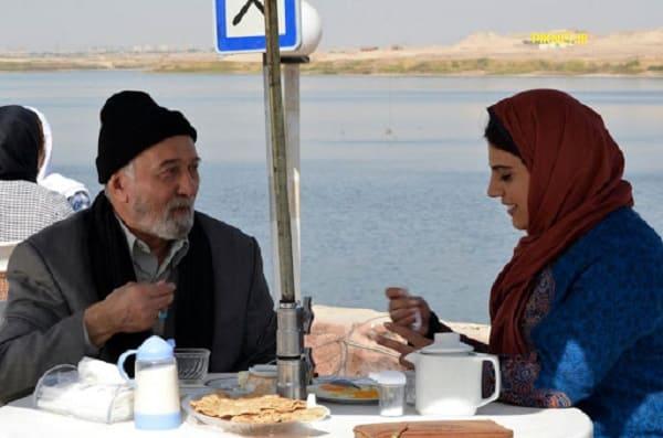 فیلم های پرویز پورحسینی