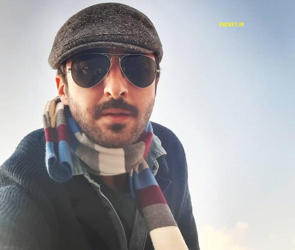 بیوگرافی حسام محمودی بازیگر نقش مسعود در سریال باخانمان