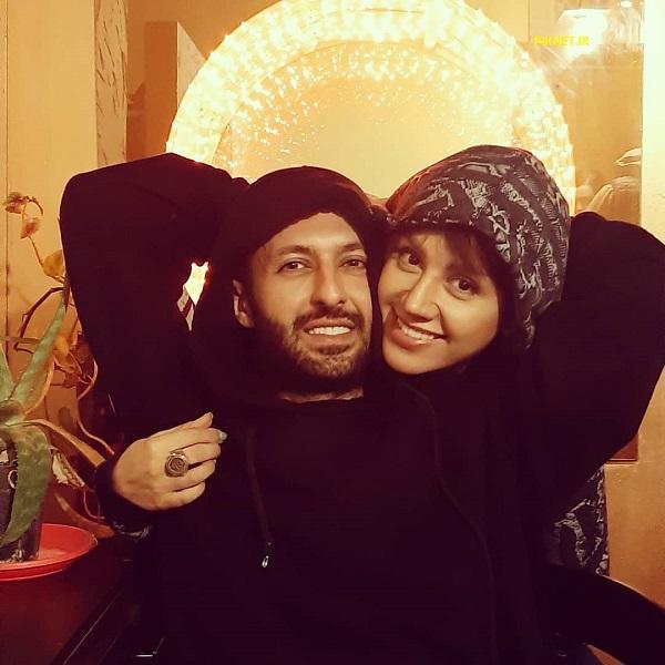 ازدواج و همسر حسام محمودی فرید